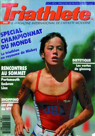 rencontre triathlete