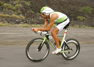 IRONMAN HAWAII 2008 PREVIEW
