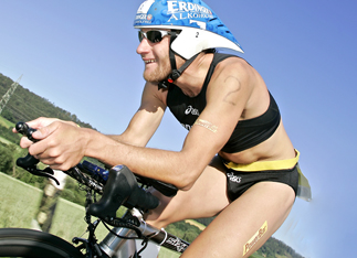TRIATHLON A ROTH