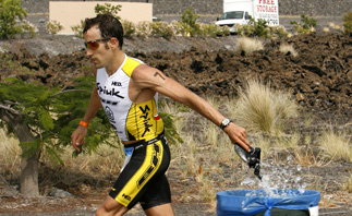 IRONMAN HAWAII 2008