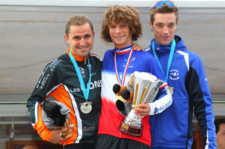 CHAMP. FRANCE DUATHLON 2010