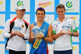 TRIATHLON WORLD CHAMPIONSHIP 2010