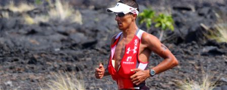 2010 FORD IRONMAN WORLD CHAMPIONSHIP