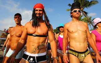 IRONMAN HAWAII 2010 PREVIEW