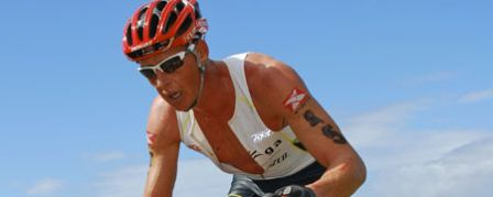Conrad Stoltz-2007 XTERRA World Champion