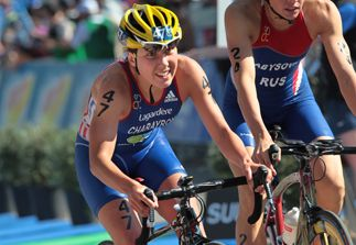 TRIATHLON WTS SERIES