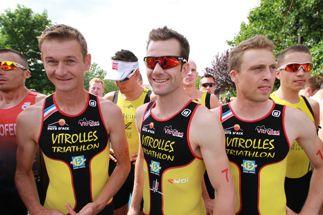 triathlon vitrolles