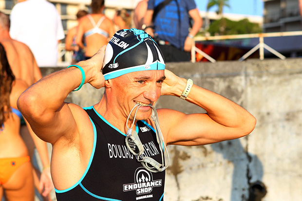 TRIATHLON IRONMAN WORLD CHAMPIONSHIP HAWAII 2014