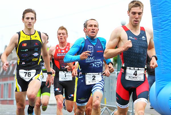CHAMPIONNATS DE FRANCE HANDISPORT 2015