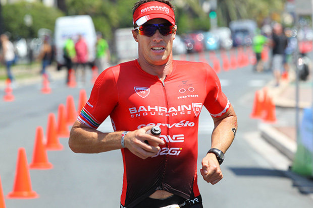 TRIATHLON IRONMAN NICE 2016