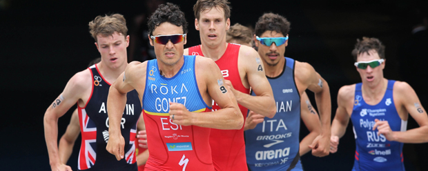 TRIATHLON EUROPEAN CHAMPIONSHIPS 2016