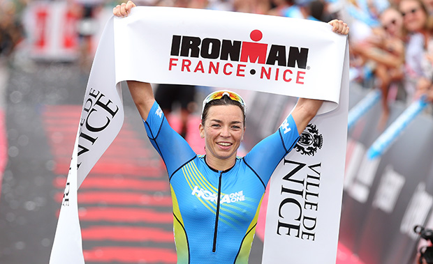 TRIATHLON IRONMAN NICE 2018