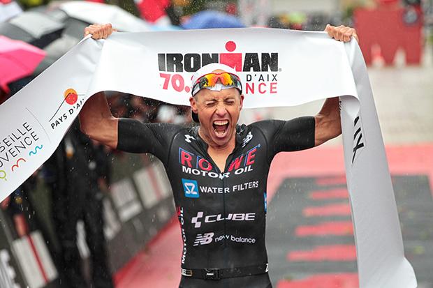 triathlon provence