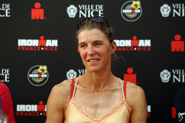 TRIATHLON IRONMAN NICE 2019