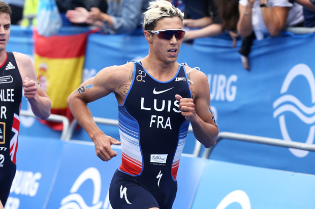 WTS TRIATHLON WORLD HAMBURG 2018